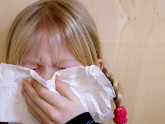 """Tagesseminar """"Primäre Allergieprävention"""" der DAPG e.V."""