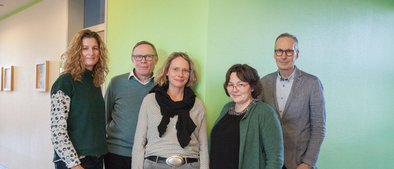 Forum Präventionsassistentin / Sozialpädiatrische Assistentin