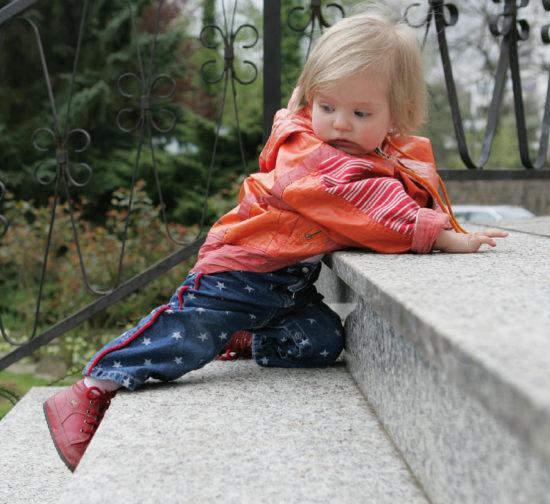 """Tagesseminar """"Kind & Sicherheit - Prävention von Verletzungen bei kleinen Kindern """""""